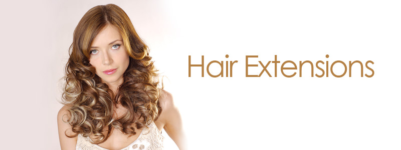 Hair Extensions at Amour Hair & Beauty Salon Salford Amour
