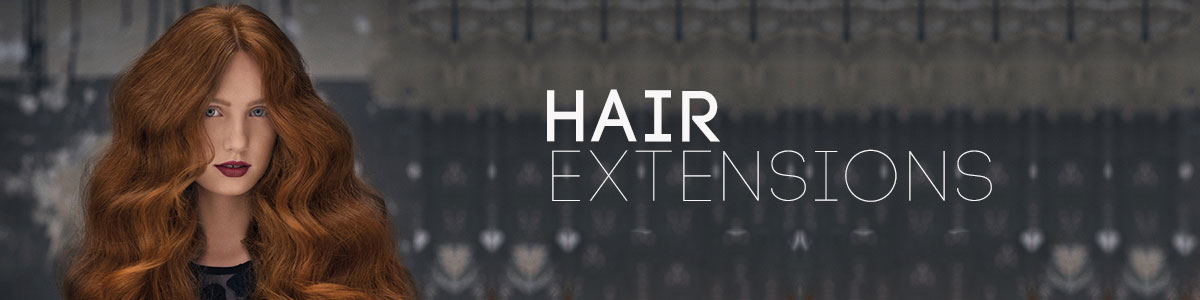 Hair Extensions At Amour Hair Beauty Salon Salford