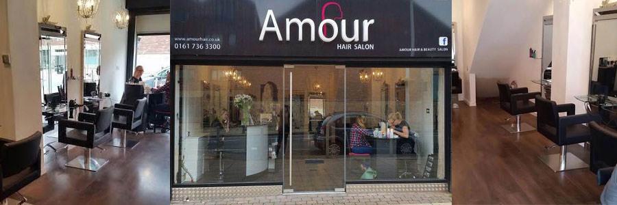 Salford Hair Salon Best