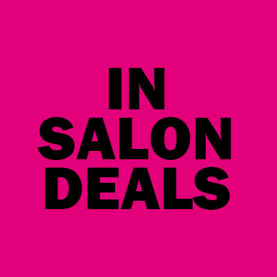 Salford Hair Salon Mens