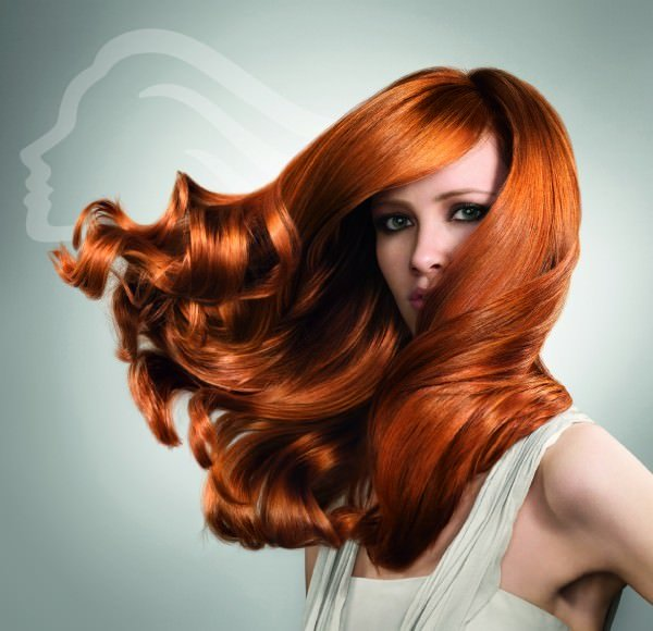 Wella Hair Colour Image Rolling Banner Elysium