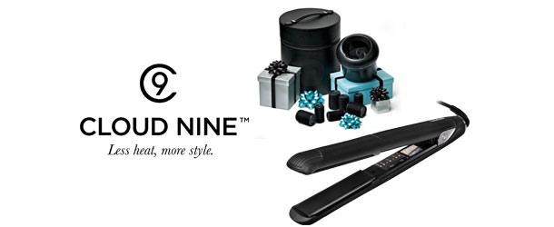 Experience Cloud Nine Stylers Salford Hair Salon