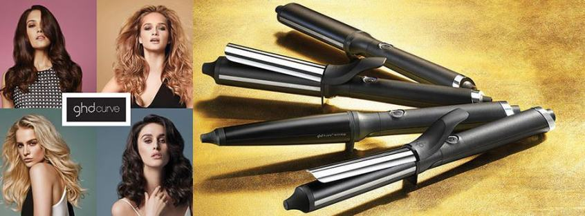 best hairdressers in salford, hair salons in salford, ghd curve styling tools