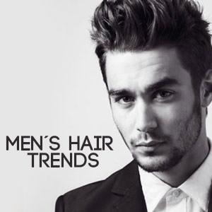 Hair Trends for Men 2015