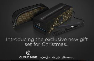 cloud nine christmas