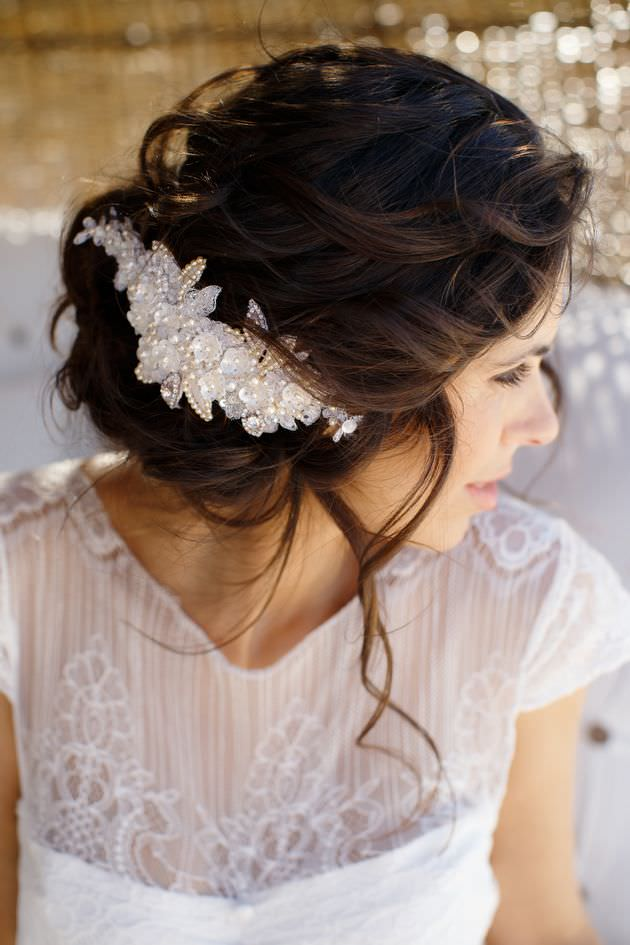 Wedding Hairstyle Ideas for 2016