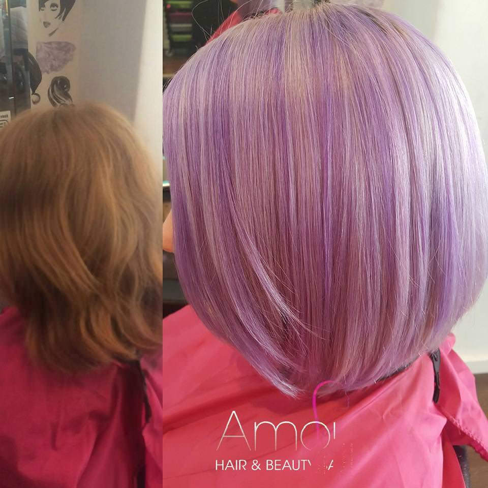 Top 5 Summer Hair Colours Trends for 2016