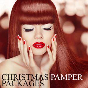 Christmas Beauty Salon.Christmas Hair Makeup Package Amour Hair Salon Salford