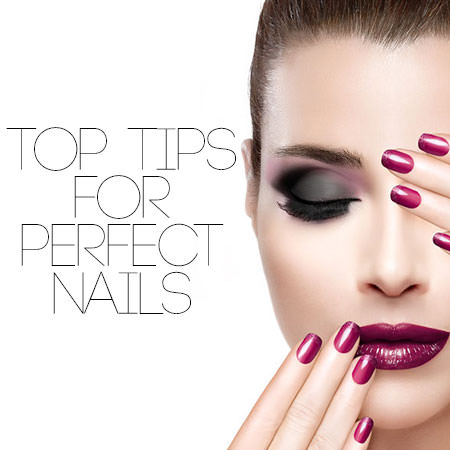 Top Tips for Long-Lasting Nails