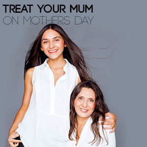 Mother's Day Pamper Treats