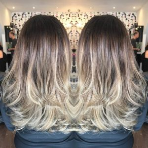 Amour hair salon, Salford