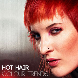The Top Hair Colours For Summer