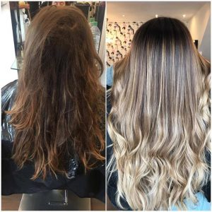 olaplex hair treatments Amour hair salon