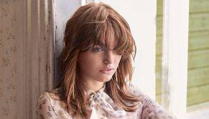 chesnut hair colour at amour hair salon