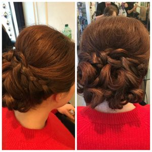 Perfect Party Hairstyles!
