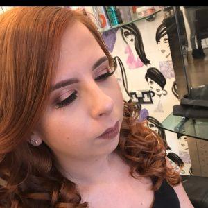 Professional Mac Make-Up Application