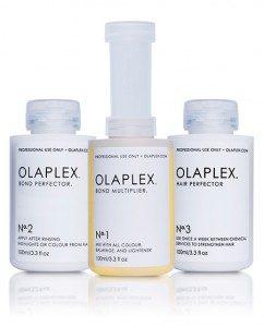 olaplex-hair treatments at amour hair salon