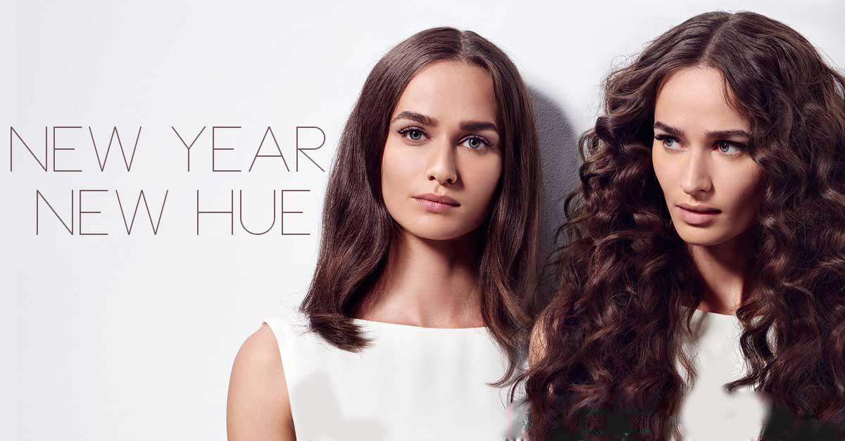 2018 Hair Trends