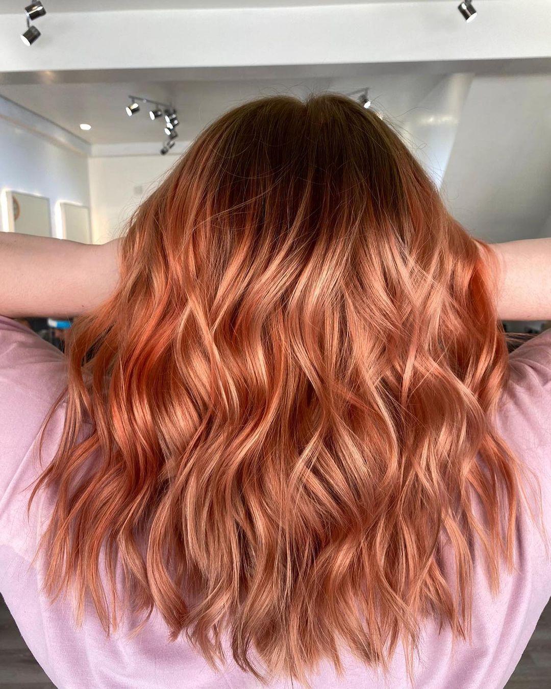 hair colour sale at amour hair salon in Salford