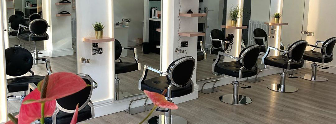 amour hair and beauty salon in salford manchester