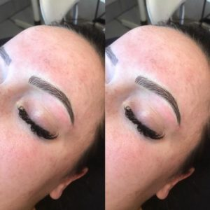 Achieve Beautiful Brows With Microblading at Amour beauty in Salford