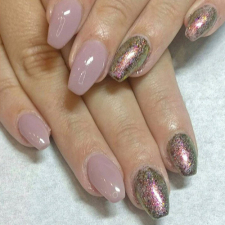 Beautiful Nails at Amour Beauty Salon, Salford