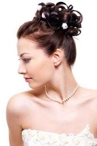 Ladies proposals in Leap Year 2016. Bridal Hairstyle Ideas Amour Hair & Beauty Salon, Salford.