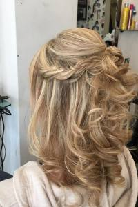 EXPERT BRIDAL HAIR AT AMOUR HAIR & BEAUTY IN SALFORD, MANCHESTER