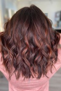 HAIR COLOUR AT AMOUR HAIR & BEAUTY SALON IN SALFORD, MANCHESTER