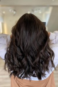 HAIR COLOUR WITHOUT COMMITMENT AT AMOUR HAIR SALON IN SALFORD