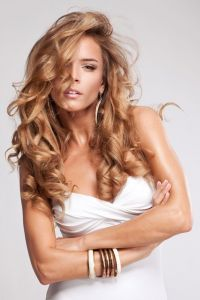 THE BEST HAIR EXTENSIONS AT AMOUR HAIR & BEAUTY SALON, SALFORD